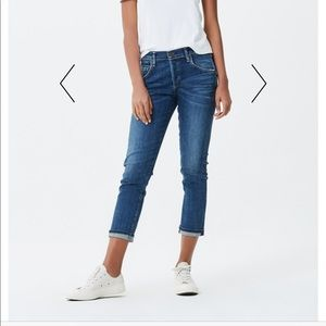 Citizens of Humanity Emerson jeans crop